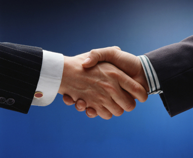 Иностранным компаниям необходимы украинские партнеры
